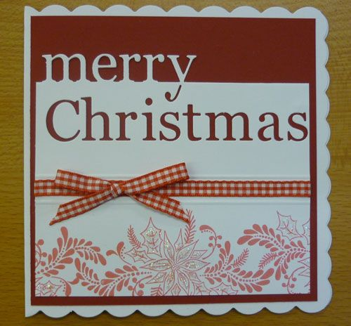 Grand merry christmas christmas cards pinterest