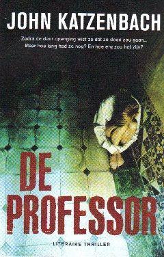 De professor - Crimezone.nl