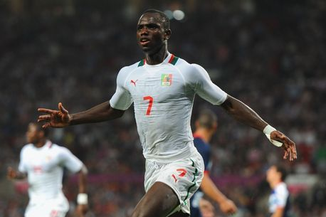 Chelsea vs Arsenal transfer battle looms over £10m-rated Sion striker Moussa Konate...