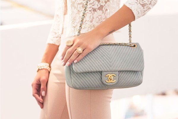 BAG STYLE #FernandaSena