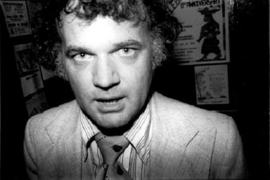 The Quietus   Film   Film Features   Lost Highway: Jack Nance Remembered By David Lynch & Others