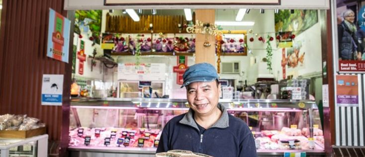 Shop from Emerald Hill Poultry