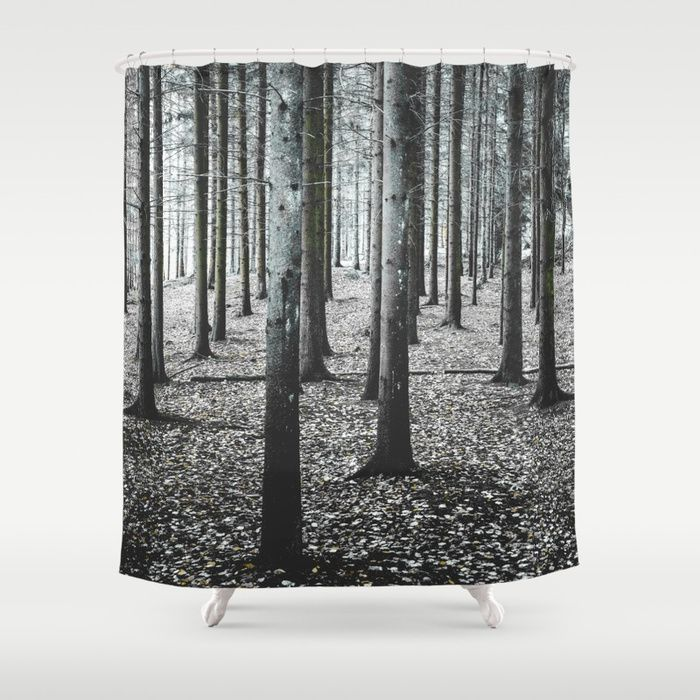 Buy Coma forest Shower Curtain by happymelvin. Worldwide shipping available at Society6.com. Just one of millions of high quality products available.