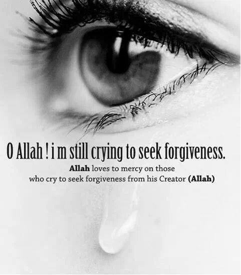 ya allah forgive me quotes - photo #8