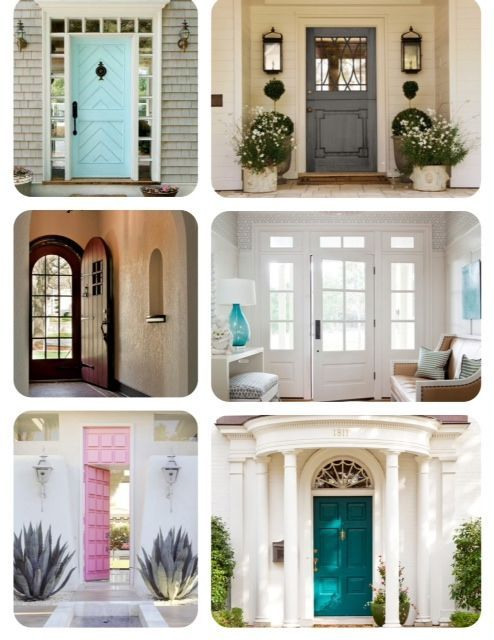 18 best blueprint store images on pinterest print store blue the front door sets the tone for whats to come as seen on malvernweather Image collections