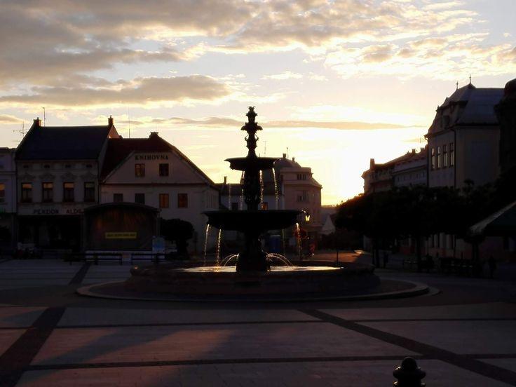 #Karvina #czech republic #town