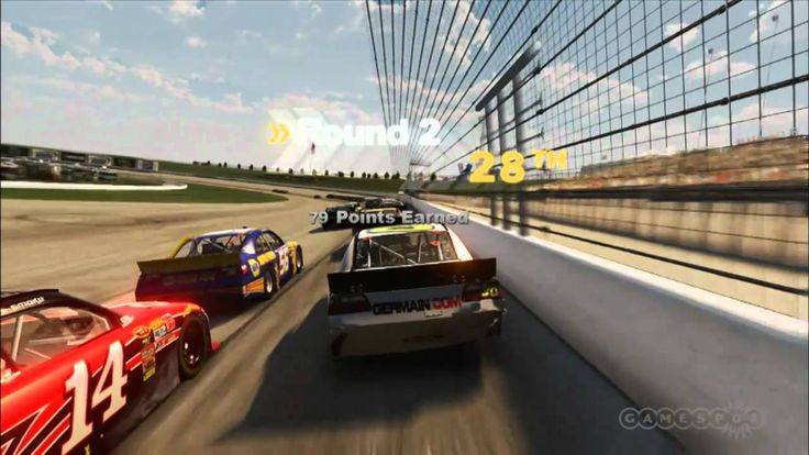 News Videos & more -  Video Games - GameSpot Reviews - NASCAR 2011: The Game Video Review (PS3, Xbox 360) #Video #Games #Youtube #Music #Videos #News Check more at http://rockstarseo.ca/video-games-gamespot-reviews-nascar-2011-the-game-video-review-ps3-xbox-360-video-games-youtube/