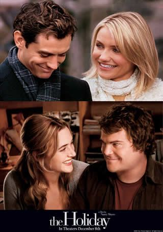 The Holiday-seriously one of the best movies