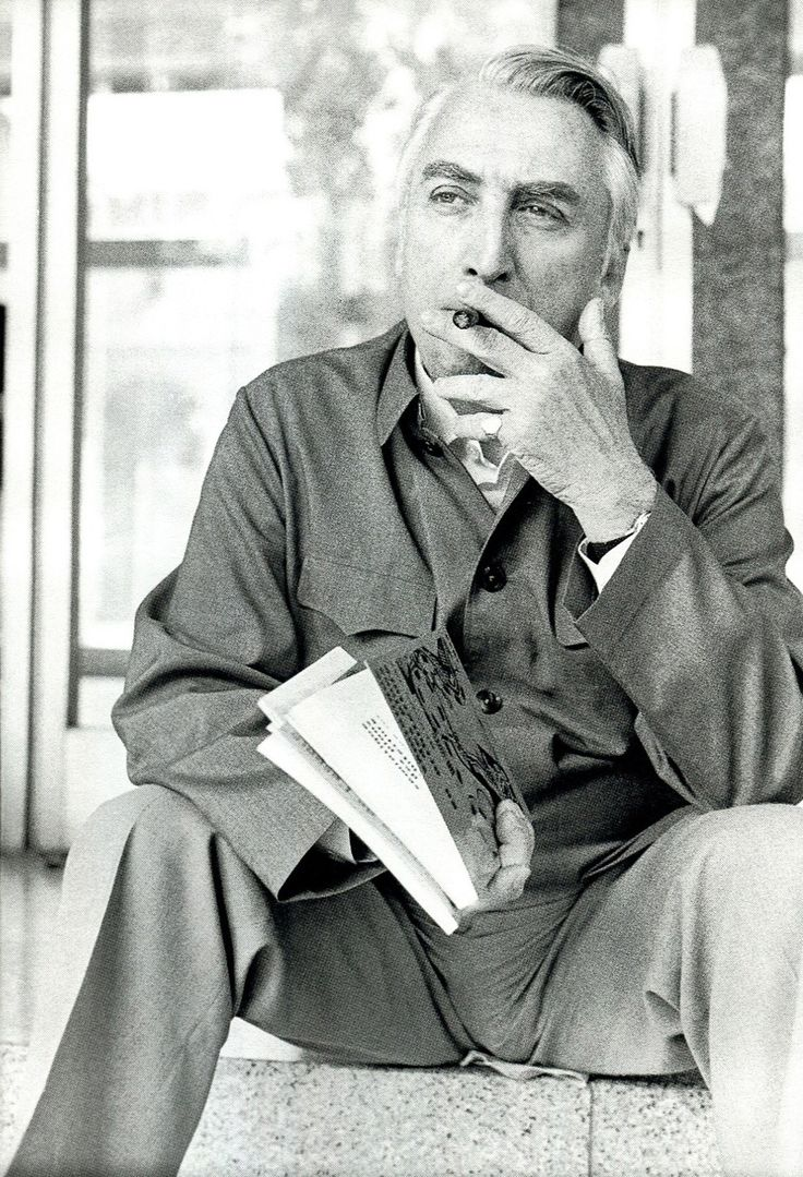 Roland Barthes |  French philosopher, semiotician