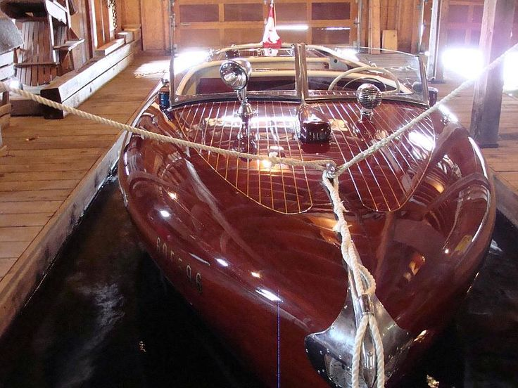 Classic Antique Wooden Boats For Sale     Pb606      Port Carling Boats - Antique & Classic Wooden Boats for Sale