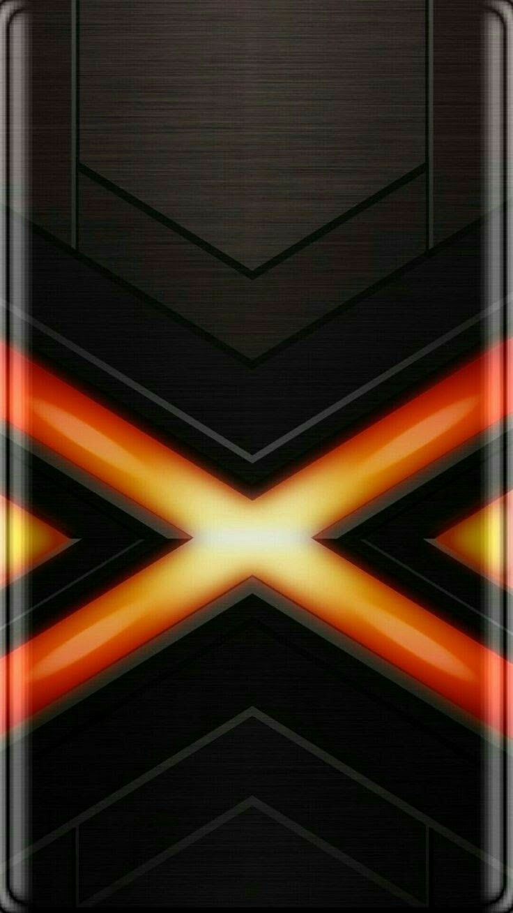 Black And Orange X Men Wallpaper Download The Perfect Black