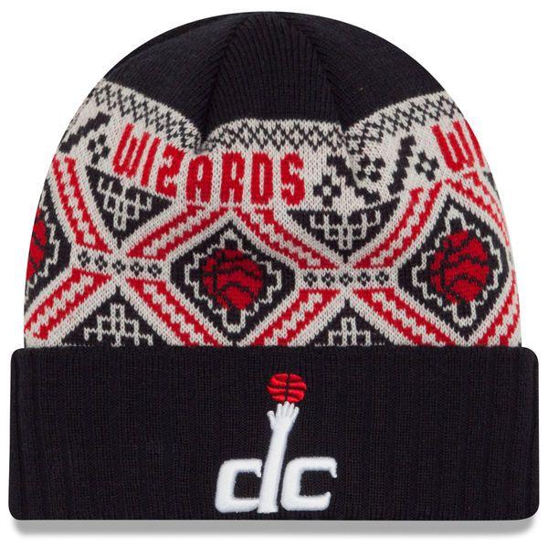 b646426df3d ... pom b805b 25d70  new zealand washington wizards new era current logo  cozy cuffed knit hat red 19.99 sports fitness