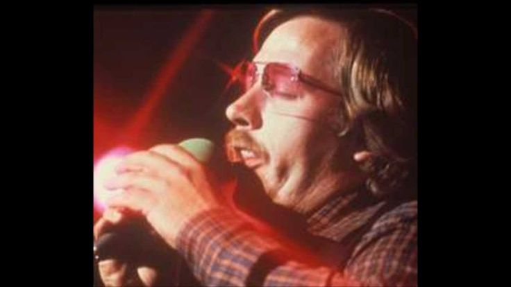 """""""She Can't Say That Anymore"""" by John Conlee (1980)"""