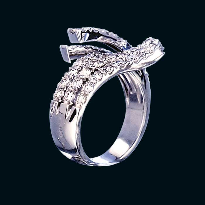 Ring by Chimento