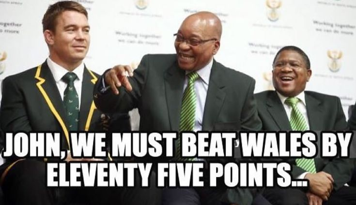 A Wrap-Up of the Week's South African Jokes - SAPeople - Your Worldwide South African Community