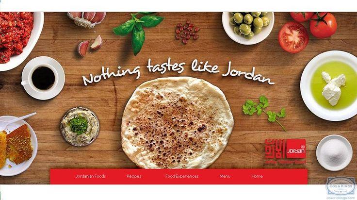 nothing tastes like jordan