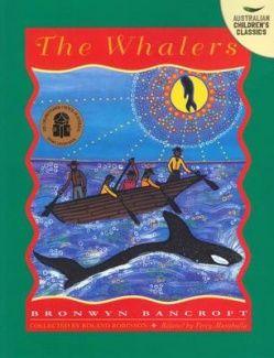 Whalers by Bronwyn Bancroft