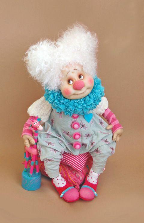 Gallery.ru / Фото #9 - Заказ на куклы - mikhailovadolls