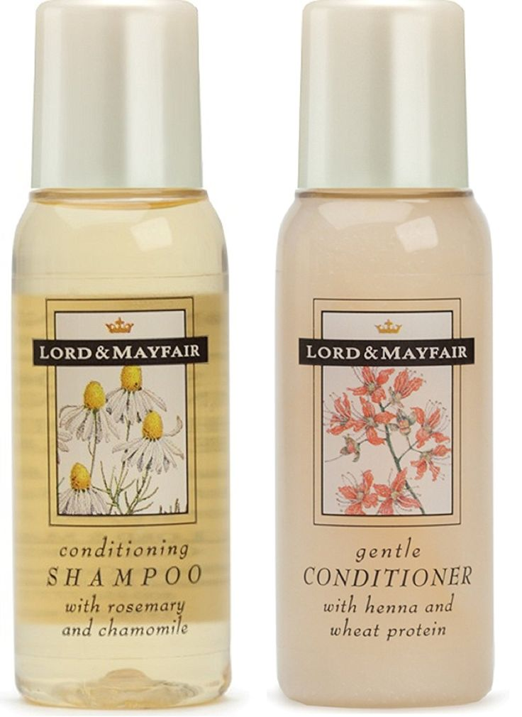Lord and Mayfair Conditioning Shampoo and Conditioner Lot of 18 (9 of each) 1oz Bottles >>> Details can be found by clicking on the image.