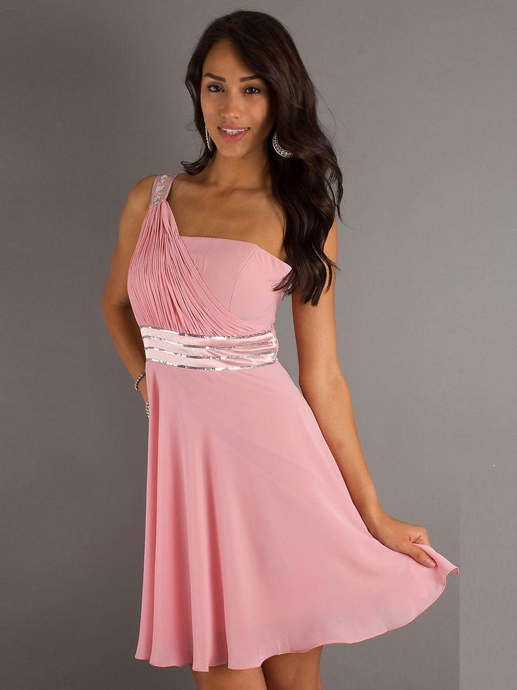 Mejores 53 imágenes de Vestidos en Pinterest | Vestidos bonitos ...