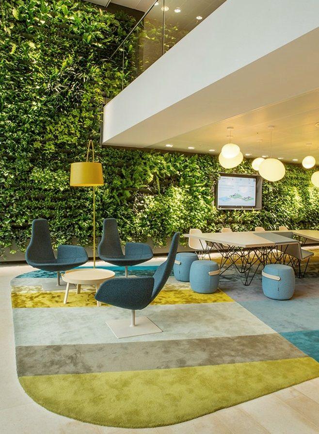 Студия HEYLIGERS Design+Projects спроектировала эту изысканную штаб-квартиру грузопассажирской компании NUON в Амстердаме, Нидерданды. Новая шестиуровневая штаб-квартира функционально разделено на зоны и полностью сосредоточена на разнообразной и гибкой работе. Кроме того, здание предлагает все условия для своих пользователей: лобби с водяным баром, ресторан на 650 мест, библиотека, эспрессо-бар, сервис-центр, конференц-зал, и лаунж-зона