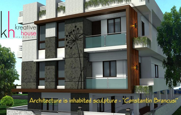 20 best eco friendly and luxury building ideas images on for Architecture interior design hyderabad telangana