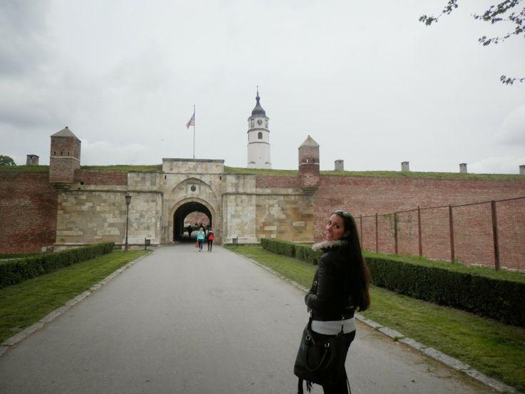 Sueña&Hazlo: Belgrado