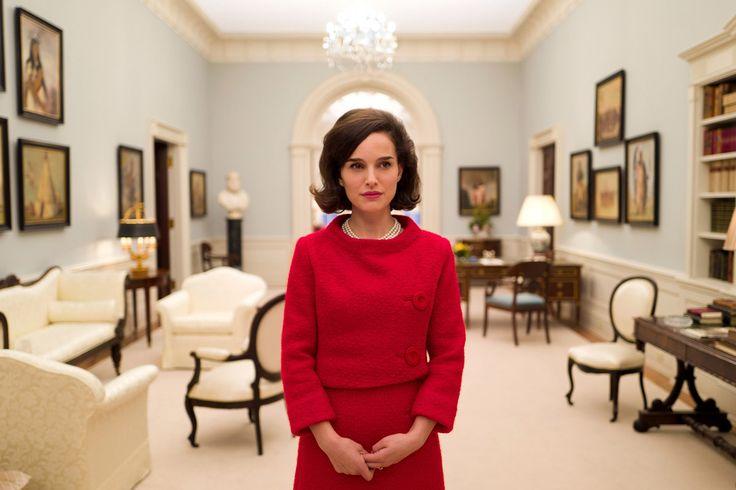 ジョンFケネディ大統領を伝説へと導いた妻ジャッキー最後の使命D姐的シネマ論
