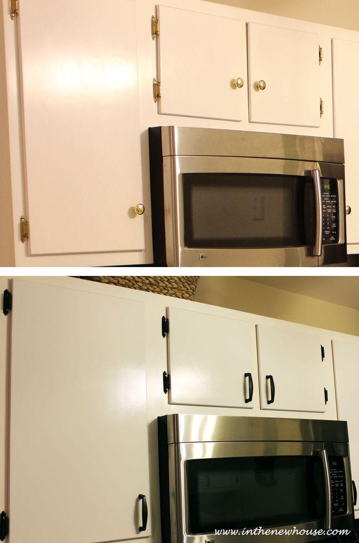 Kitchen Updates Ideas: 1000+ Ideas About Cheap Kitchen Updates On Pinterest