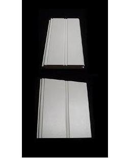 PVC beadboard for bathroom shower surround exterior
