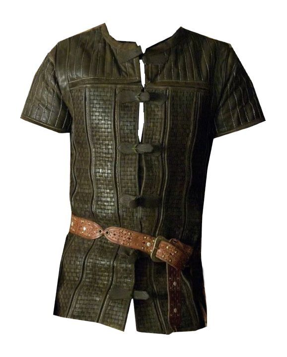Another men's tunic. Because Armen is very picky.