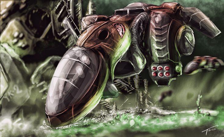 Venom Recon by ~t2100ex9 on deviantART