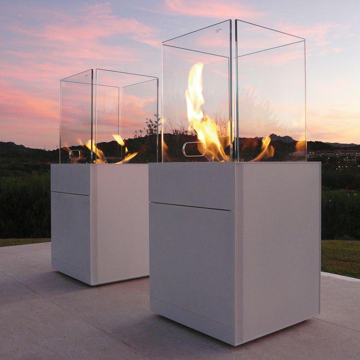 Antoniolupi şık tasarımları ve kalitesi ile her zaman bir adım önde.