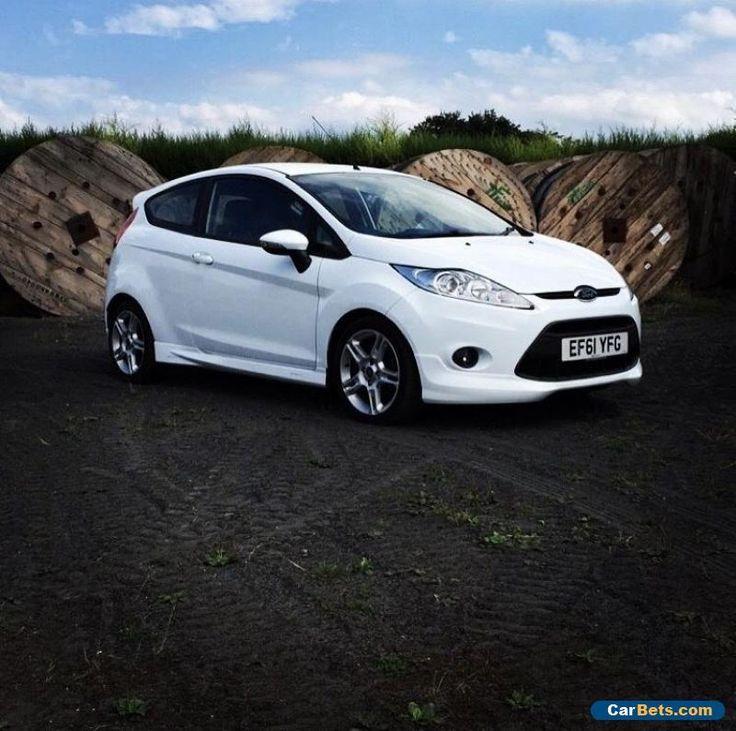 Ford Fiesta zetec s 1.6  #ford #fiesta #forsale #unitedkingdom