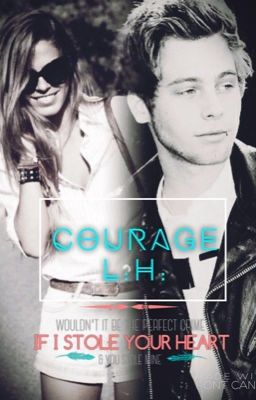 """You should read """"Courage 
