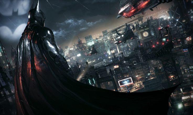 Batman Arkham Knight Torrent