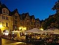 Place Plumereau, Tours France