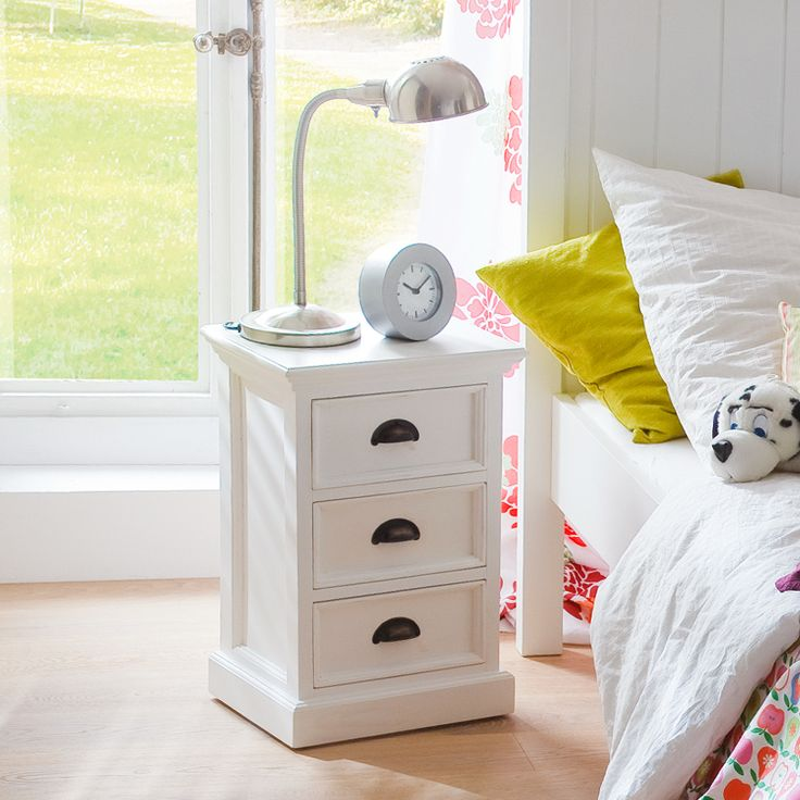 1000 Ideas About Slim Bedside Table On Pinterest Small