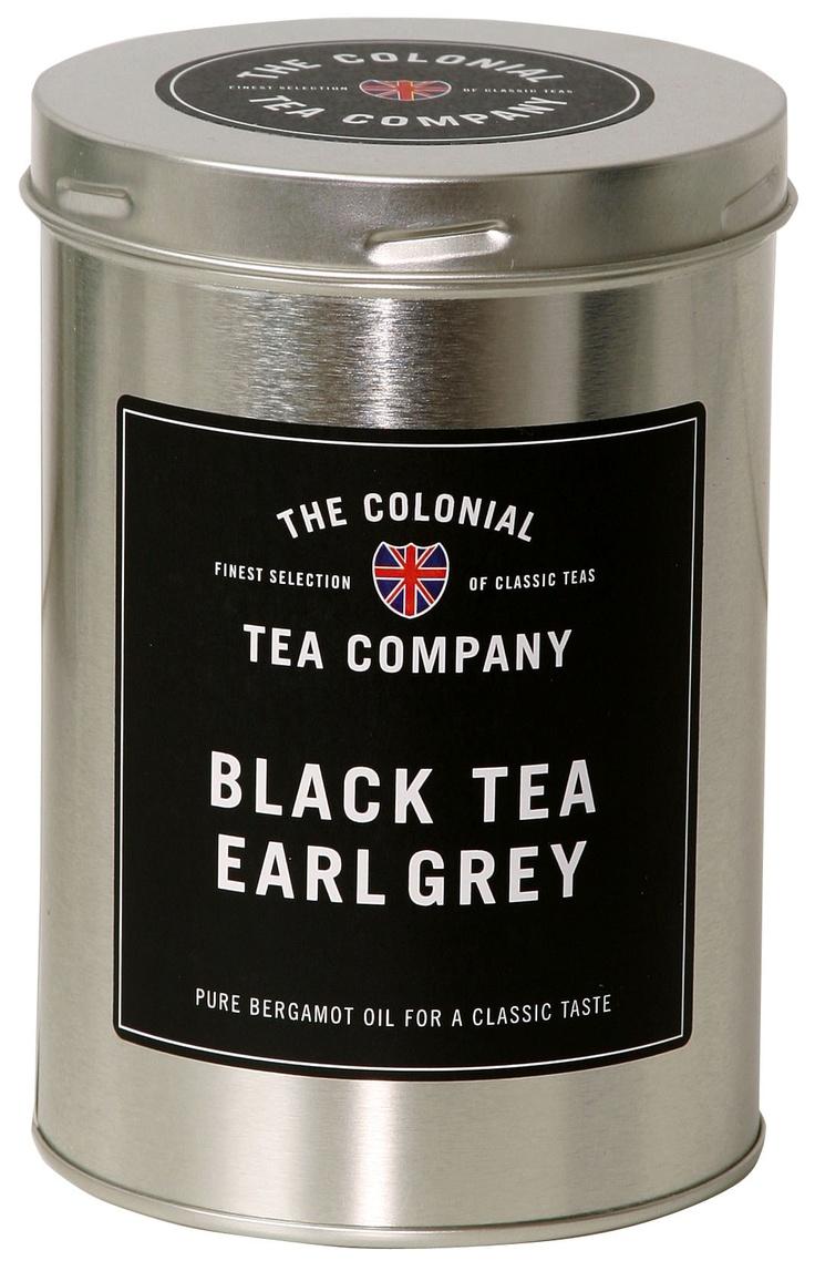 earl grey classic