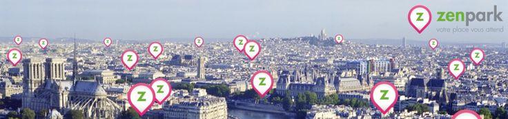 Zenpark à la conquête de l'Ouest Parisien | zenpark
