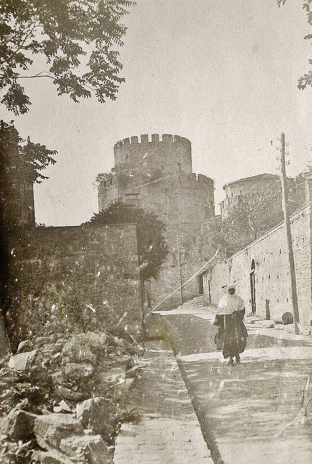 Eski İstanbul / Rumelihisarı