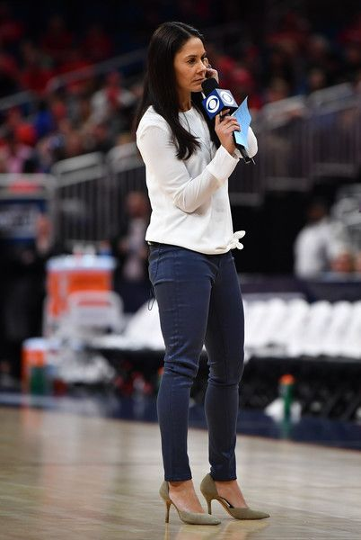 nude photos of tracy wolfson