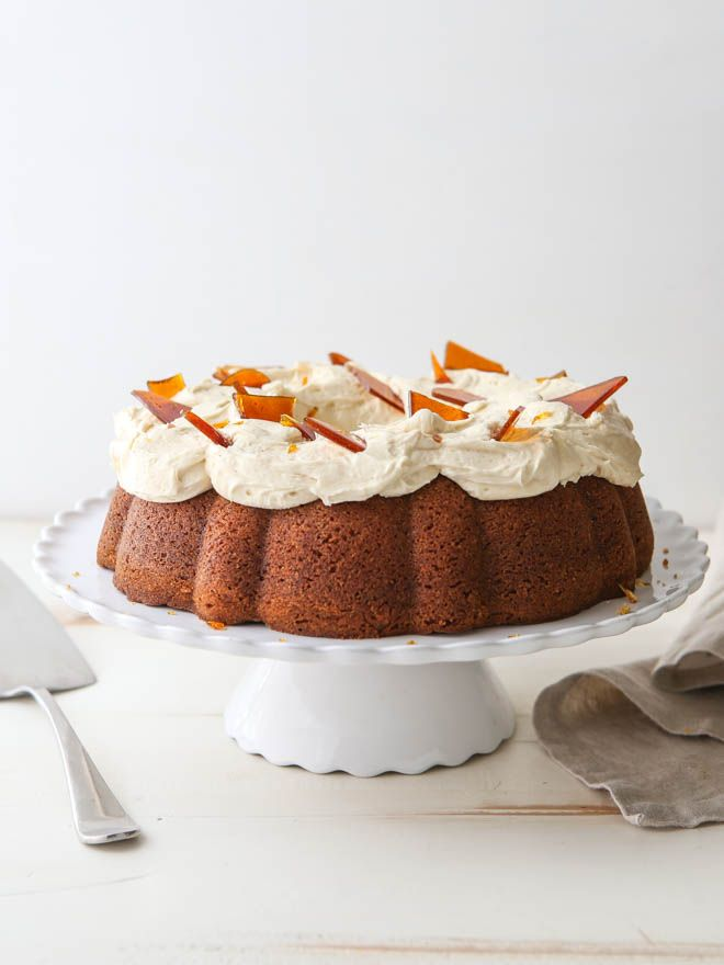 Thisbrown sugar-caramel bundt cake topped with salted caramel frosting is rich and decadent! If I had to pick just one flavor to take with me to a deserted island, it would be caramel. You can have your chocolate and vanilla, I will choose caramel every single time. And if I had to pick just one …