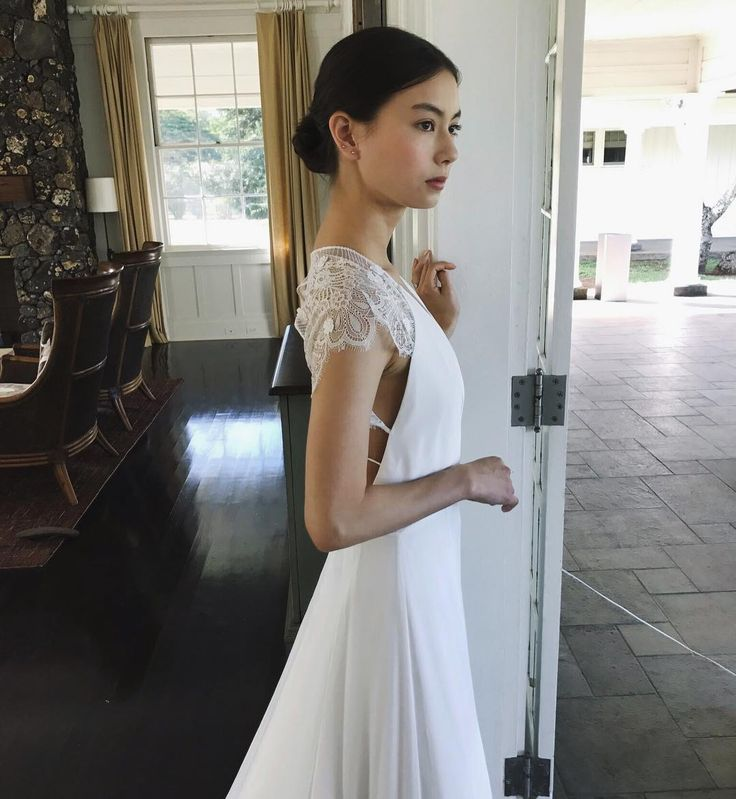 Lauren Tsai