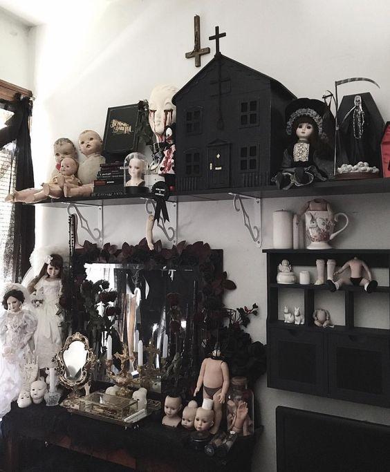 Emo Bedroom Ideas: Best 25+ Emo Room Ideas Only On Pinterest