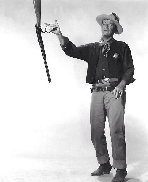 HENRY, OH HENRY! I DO LOVE ME A HENRY RIFLE!!!