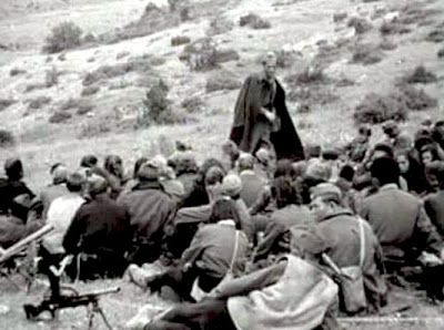 Communism & The Greek Civil War - The Truth Must Be Told - MUST READ ~ HellasFrappe