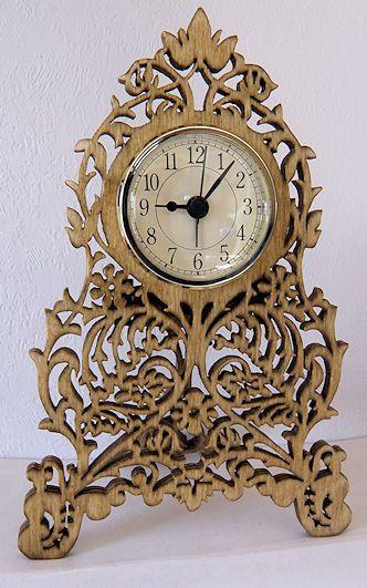 victorian clocks | VICTORIAN CLOCK