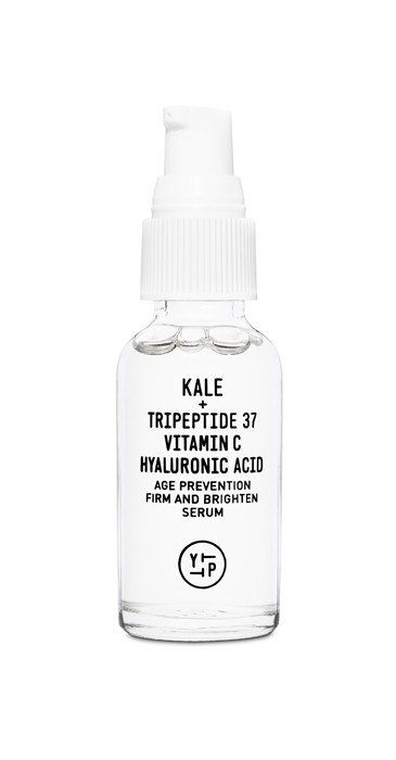 Youth to the People - 100% vegan and cruelty free.