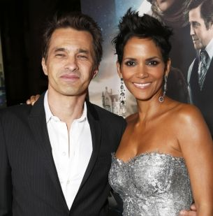 Halle Berry and Olivier Martinez are divorcing